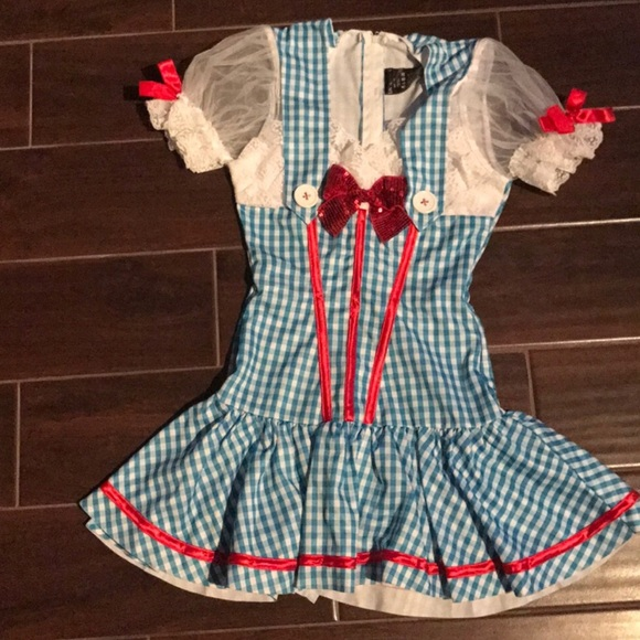 Other - XS Dorothy costume